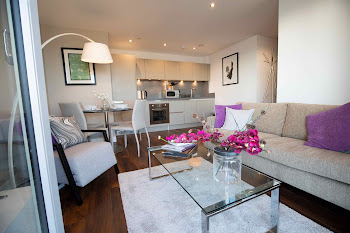 Greengate Serviced Apartment, Salford