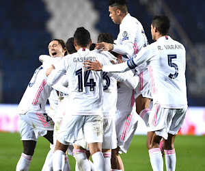 Liga : Le Real Madrid arrache le nul in extremis