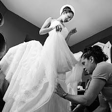 Wedding photographer Marine Poron (poron). Photo of 14.03.2014