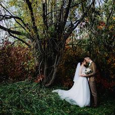 Wedding photographer Duluskhan Prokopev (judoit). Photo of 04.10.2017