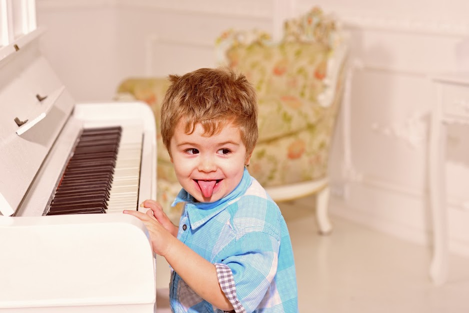 Piano Teacher's Misconceptions About Children