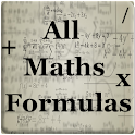 All Maths Formulas icon