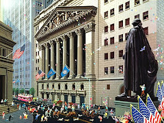 Visiter Wall Street