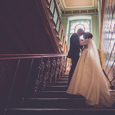 Wedding photographer Alena Barinova (aleonabarinova). Photo of 11.10.2016