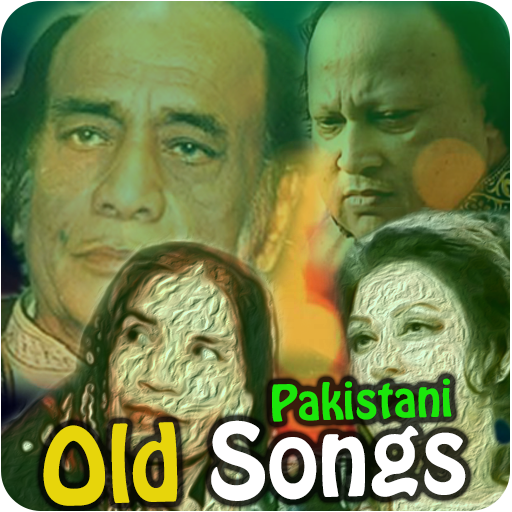 Pakistani Old Songs - Apps on Google Play
