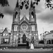 Wedding photographer Yura Fedorov (yorafedorov). Photo of 10.01.2018