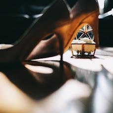 Wedding photographer Andrey Gelevey (Lisiy181929). Photo of 25.09.2018