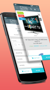 CS-Cart Mobikul Mobile Application Builder- screenshot thumbnail