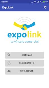 ExpoLink - náhled