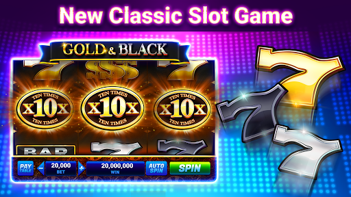 GSN Casino: Play casino games- slots, poker, bingo screenshot 5