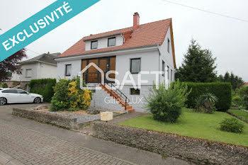 maison à Grosbliederstroff (57)