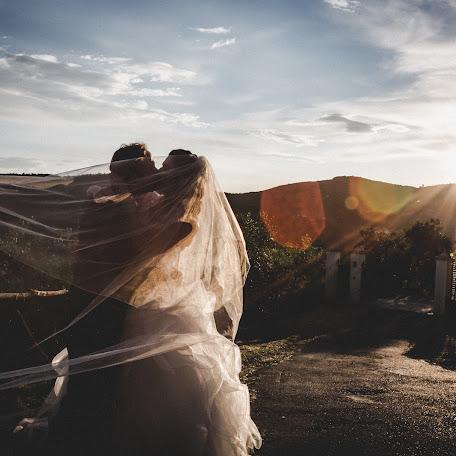 Wedding photographer Lorenzo Marraccini (LoreMarraPT). Photo of 06.09.2017