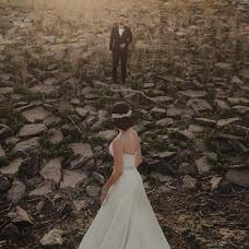 Wedding photographer Iván Inzunza (ivanylucrecia). Photo of 06.12.2018