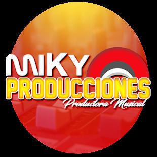 Miky Producciones - Nacionales Tv
