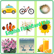 App English FlashCard Kids apk for kindle fire
