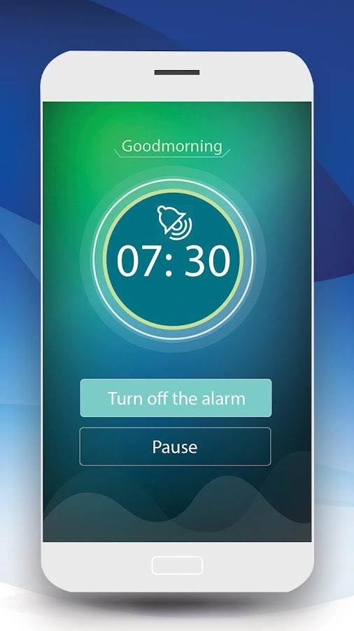Alarmy - Smart alarm- screenshot