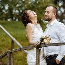 Wedding photographer Taras Danchenko (danchenkotaras). Photo of 13.11.2018