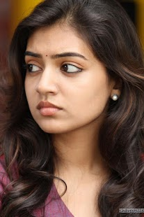 Nazriya Nazim HD Wallpapers - náhled
