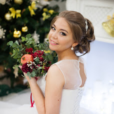 Wedding photographer Zhanna Staroverova (zhannasta). Photo of 24.11.2017