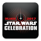 Star Wars Celebration icon