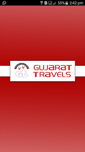 Gujarat Travels- screenshot thumbnail