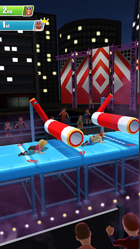 Hyper Run 3D screenshots 2