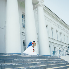 Wedding photographer Olga Romanova (Olixrom). Photo of 19.07.2016