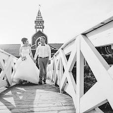 Wedding photographer Pavel Furashov (paulmatis). Photo of 14.11.2017