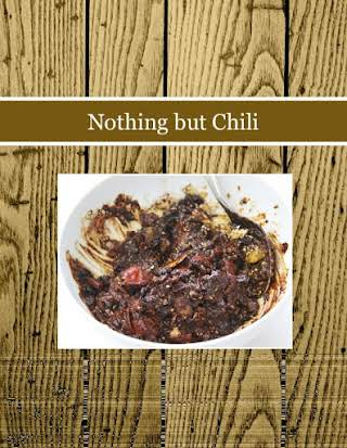 Nothing but Chili