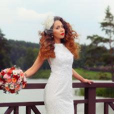 Wedding photographer Sergey Lopukhov (Serega77). Photo of 30.07.2018