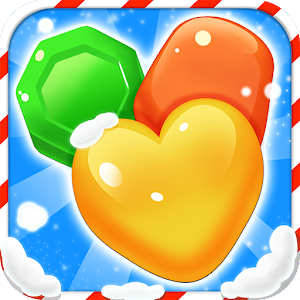 Candy Bomb for PC and MAC