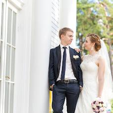 Wedding photographer Igor Rusakov (Rusakov). Photo of 11.11.2015