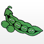 Four Peas in a Pod