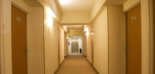 Hotel Turotel Morelia