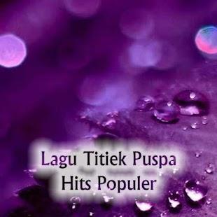 Lagu Titiek Puspa Mp3 - náhled