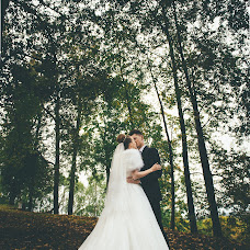 Wedding photographer Aleksandra Poyarkova (Poyarkovaav). Photo of 13.10.2015