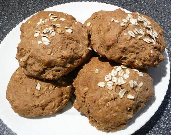Irish Oaten Rolls Recipe