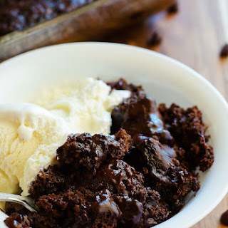 Hot Fudge Pudding Cake Without Brown Sugar Recipes