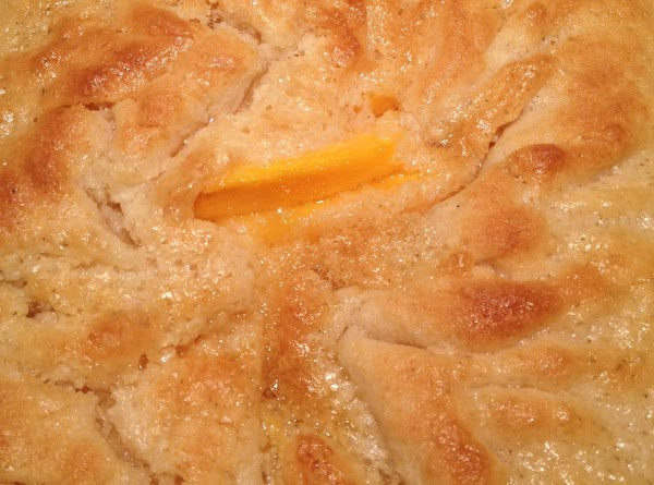 Bird's Nest Cobbler Recipe