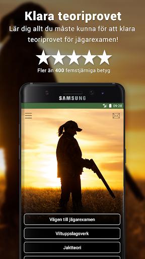 Screenshot for Jägarexamen in Hong Kong Play Store