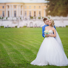 Wedding photographer Olga Starostina (OlgaStarostina). Photo of 10.04.2018