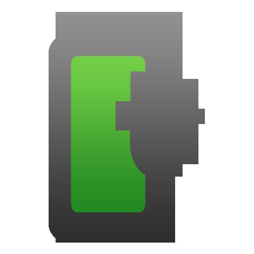 Battery Full Alarm