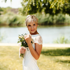 Wedding photographer Vladislav Usamov (Usama). Photo of 02.07.2018