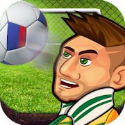Game Head Soccer: Head Ball Challenge, Puppet Soccer APK for Windows Phone