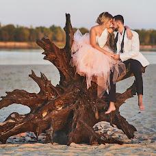 Wedding photographer Grzegorz Ciepiel (ciepiel). Photo of 03.10.2016