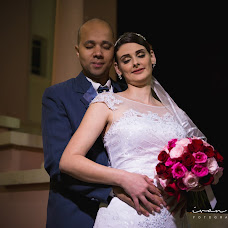 Wedding photographer Ivan De toffol (ivantoffol). Photo of 16.04.2018
