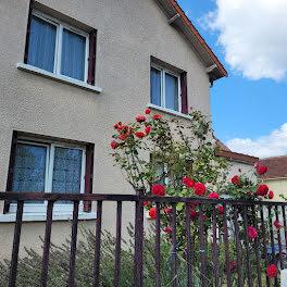 maison à Yerres (91)