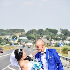 Wedding photographer Kolya Yakimchuk (mrkola). Photo of 14.01.2016