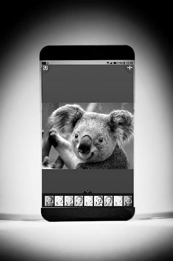 玩免費遊戲APP|下載Easily sketch your image app不用錢|硬是要APP