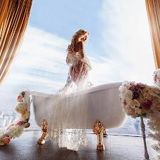 Wedding photographer Dmitriy Nikitin (GRAFTER). Photo of 04.04.2016